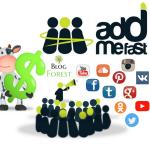 Как накрутить подписчиков, лайки в соц. сетях: Фейсбук, Вконтакте, Инстаграм Твиттер, Одноклассники, Ютуб