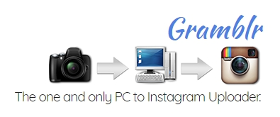 Gramblr - blogforest