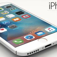 Обзор смартфона Apple iPhone 7