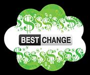 Заработок на пратнерской программе - BestChange